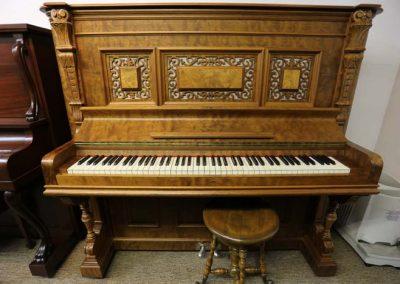Dominion Organ & Piano